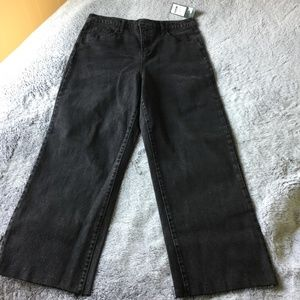 NEW Wild Fable High Rise Skater Jeans